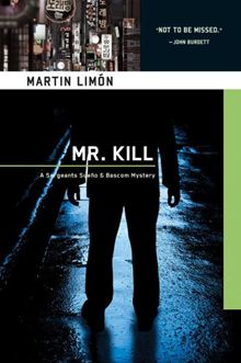 Mr Kill cover
