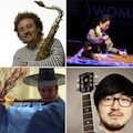 Thumbnail for post: Event news: Korea Moves – with Tim Garland @ London Jazz Festival