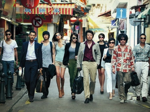 Post image for Festival Film Review: The Thieves – an exhilarating start to LKFF 2012
