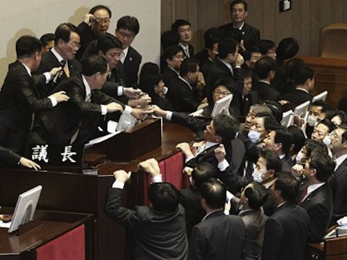 South Korean Assembly