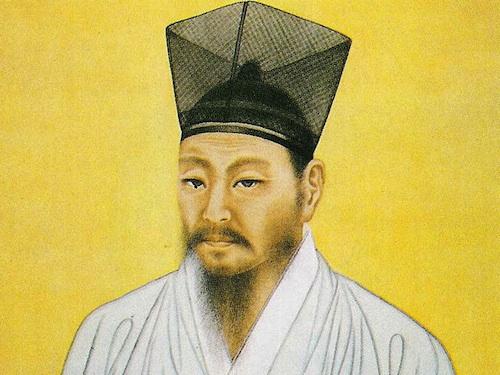 Dasan Jeong Yak-yong