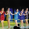 Thumbnail for post: Girl band is one of the DPRK's Great Innovations of 2012
