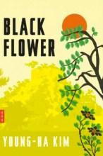 Black Flower - cover