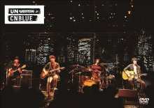 CNBlue MTV Unplugged