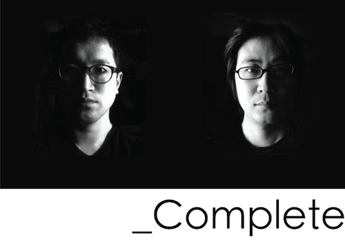 _Complete (Art+Music event)