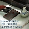 Thumbnail for post: Inspired by Nature – The Traditional Cosmetics of Korea