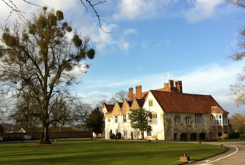 Bisham Abbey National Sports Centre