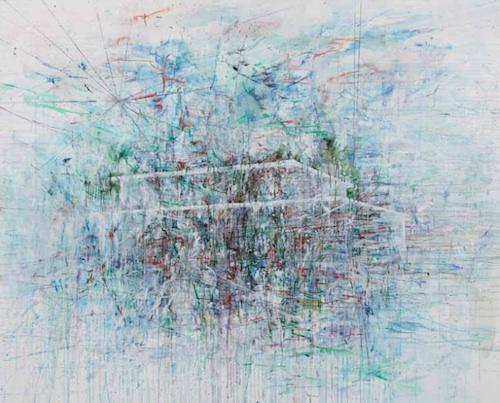 Han Jisoc: Untitled 100923-329001 (2010)