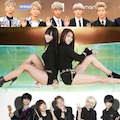 Thumbnail for post: Saharial's Entertainment Weekly: SISTAR19's sultry single, LEDapple's covers and more