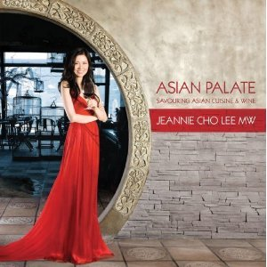 The Asian Palate