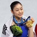 Thumbnail for post: Kim Yu-na's record-breaking gold