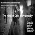 Thumbnail for post: The Hidden Cost of Prosperity – a winning curatorial project at the KCC