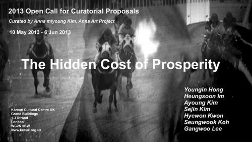 Hidden Cost of Prosperity