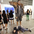 Thumbnail for post: Art Basel launches in Hong Kong