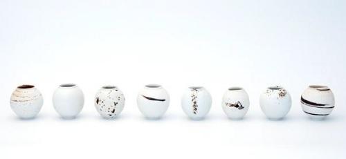 Adam Buick, Landscape Series