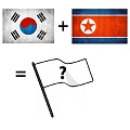 Thumbnail image for Design a flag for the joint Olympic team for the two Koreas