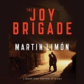 Thumbnail for post: Book review: Martin Limón — The Joy Brigade