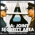 Thumbnail for post: Joint Security Area screens at the Terracotta Film Club