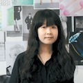 Thumbnail for post: Central St Martins graduate featured in Joongang Ilbo