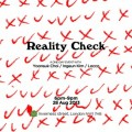 Thumbnail image for Reality Check at 43 Inverness Street