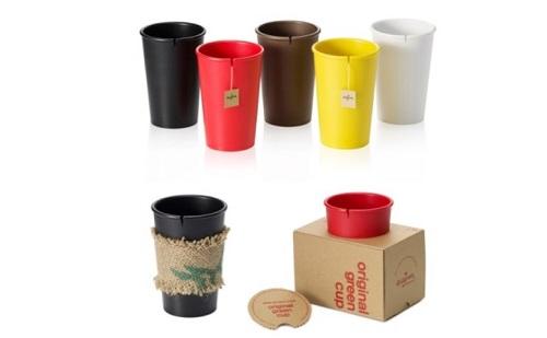 Original Green Cup from ecojun company