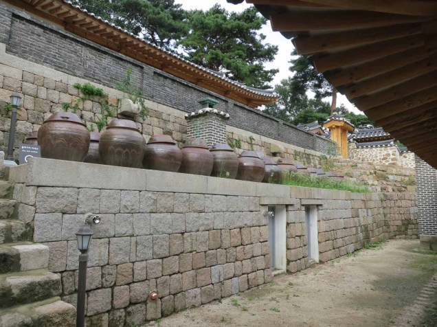 2013 Travel Diary #32: The Seokpajeong — a haven of peace in