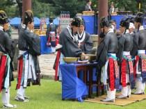 Sajik Daeje 15 September 2013 (photo: LKL)