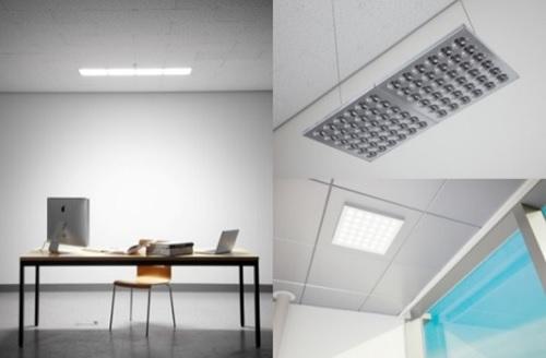 B'SKIT Lighting from Lightgreen Concept