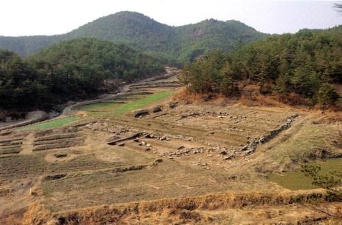 The original site of Unjusa