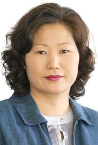 Hwang Sun-mi