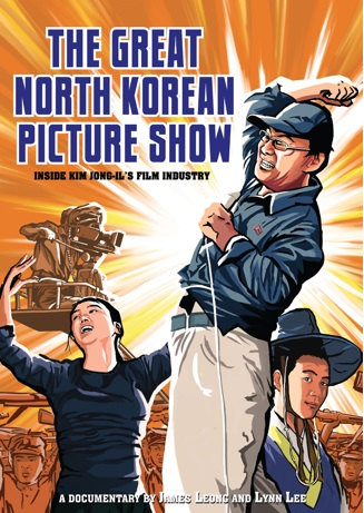 Great North Korean Picture Show poster