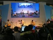 Percussion Quartet Gong Myoung