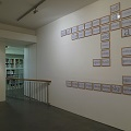 Thumbnail for post: Kim Minae's playful disruptions, at HADA Contemporary