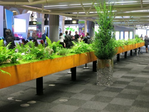 Featured image for post: Expo visit: Hwang Jihae's Hanging Garden of Billingsgate