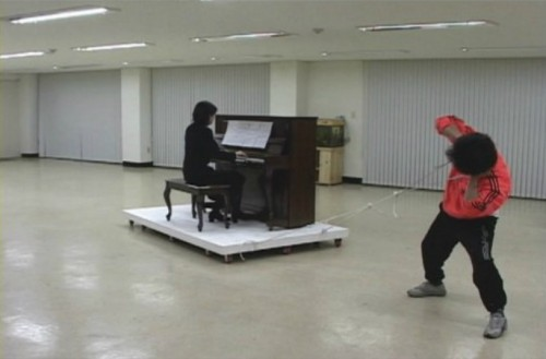 Seungwook Koh: Fur Elise (2005)