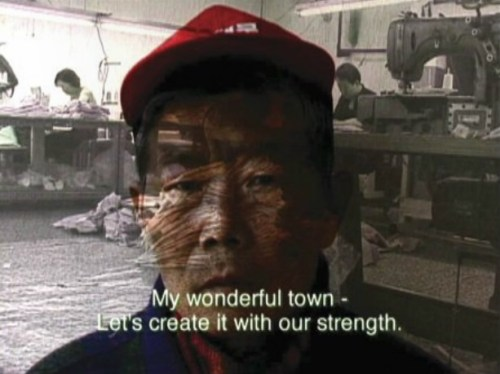 Heungsoon Im: Inspirational VIdeo 1 -- A New Community Song (2001)
