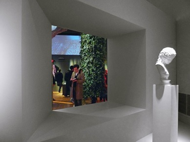 Minjung Woo, Illuminating the Moment #002, digital c-print, 30 x 22.5, 2012