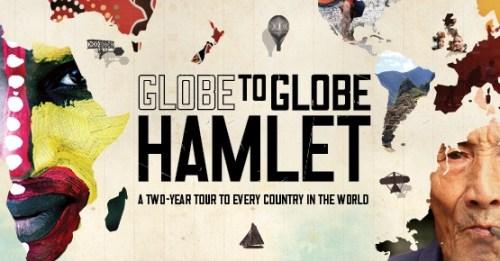 Globe-to-Globe
