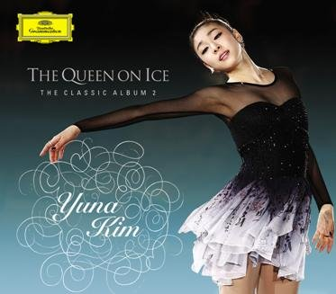 Queen on Ice
