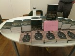 LBF - Hwang Sok-yong's books for sale