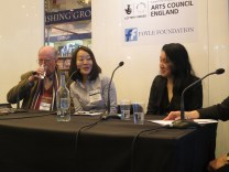 LBF - Brother Anthony, Krys Lee and Shirley Lee