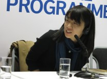 LBF - Han Kang, 9 April