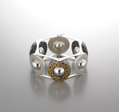Youngim Lee: Bracelet 1