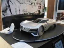 Vera Jiyeong Park: Brain Rules BMW design
