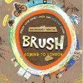Thumbnail for post: Brush, a show from the Edinburgh Fringe, comes to the KCC
