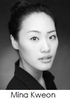 Mina Kweon