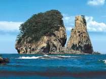 Mt Chilbo biosphere reserve