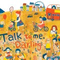 Thumbnail for post: Kim Jieun: Talk to me Darling, at Mokspace