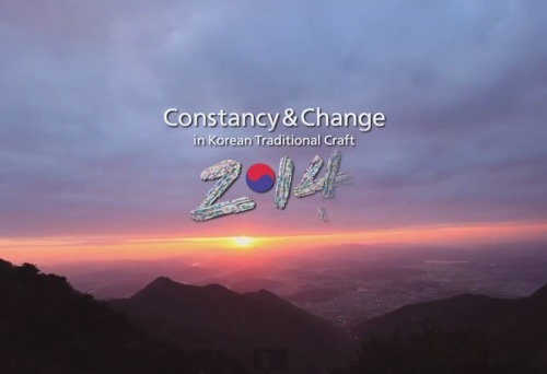 Featured image for post: Constancy & Change in Korean Craft – the video from Tent London