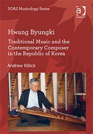 Killick Hwang Byungko book